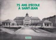 4.1. 75 ans Ecole St-Jean